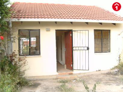 Standard Bank Insolvent 2 Bedroom House for Sale For Sale in Nelspruit Central - MR027411
