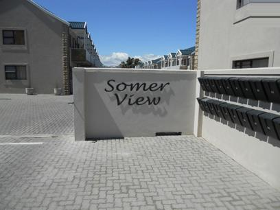 Standard Bank EasySell 2 Bedroom Simplex For Sale in Somerset West - MR027549