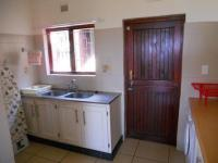 Kitchen of property in Umzumbe