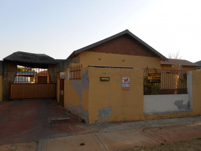 Standard Bank EasySell 3 Bedroom House for Sale For Sale in Casseldale - MR027625