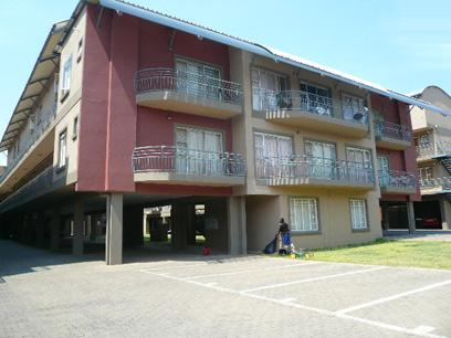 Standard Bank EasySell 1 Bedroom Apartment for Sale For Sale in Rustenburg - MR027627