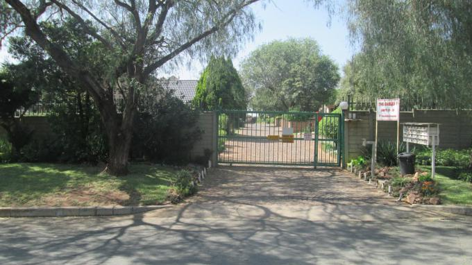 Standard Bank EasySell 2 Bedroom House for Sale For Sale in Albertsdal - MR027722