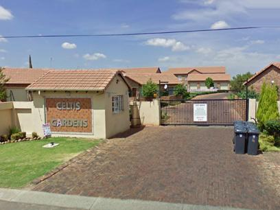 Standard Bank EasySell 3 Bedroom Sectional Title For Sale in Celtisdal - MR027744