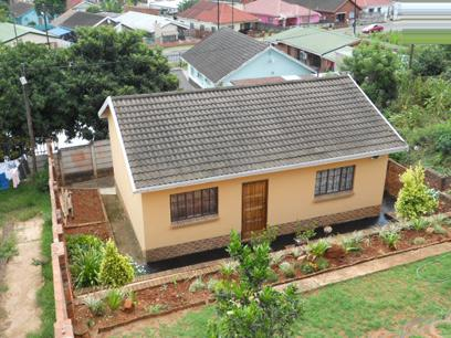 Standard Bank EasySell 4 Bedroom House for Sale For Sale in Pietermaritzburg (KZN) - MR027747