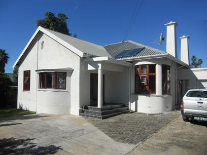 Standard Bank EasySell 3 Bedroom House for Sale For Sale in East London - MR027754