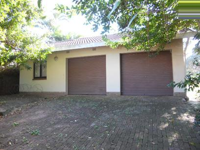 Standard Bank Repossessed 4 Bedroom House on online auction in Uvongo - MR027823