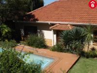 of property in Cyrildene