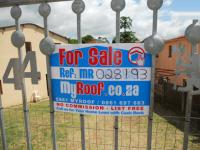 of property in Chatsworth - KZN