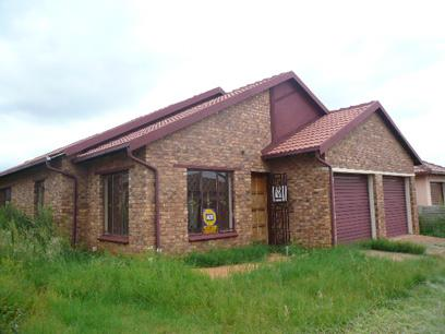Standard Bank EasySell 3 Bedroom House for Sale For Sale in The Orchards - MR028316