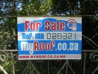 Sales Board of property in Atholl Heights