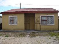 3 Bedroom 1 Bathroom in Khayelitsha