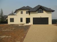 4 Bedroom 4 Bathroom in Paarl