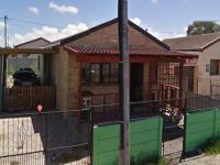 3 Bedroom 1 Bathroom in Matroosfontein