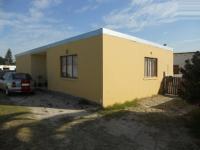 3 Bedroom 2 Bathroom in Kleinvlei