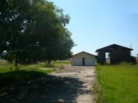 Smallholding in Andeon