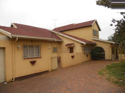 Absa Repossessed 4 Bedroom  House For Sale in Norkem park - MR028475
