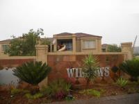 2 Bedroom 2 Bathroom in Willowbrook