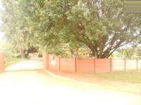 Smallholding in Randfontein