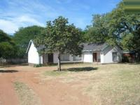 3 Bedroom 2 Bathroom in Bela-Bela (Warmbad)