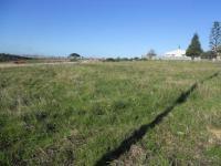 Land in Pacaltsdorp