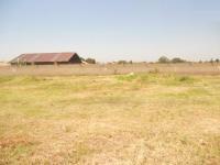 Land in Benoni