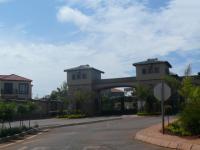 Land in Pretorius Park