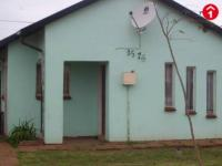 3 Bedroom 1 Bathroom House for Sale for sale in Protea Glen