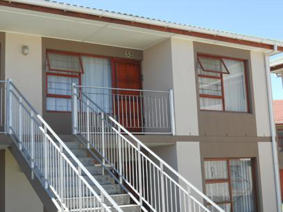 Standard Bank EasySell 2 Bedroom Apartment For Sale in Strand - MR029103