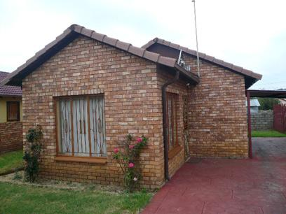 Standard Bank EasySell 3 Bedroom House For Sale in Danville - MR029114