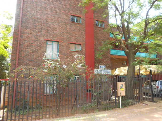 Standard Bank EasySell 2 Bedroom Apartment for Sale For Sale in Sunnyside - MR029152