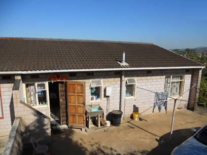 Standard Bank EasySell 3 Bedroom House For Sale in Verulam  - MR029231