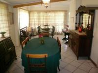 Dining Room - 26 square meters of property in Queenswood