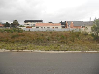 Standard Bank Repossessed Land on online auction in Kleinmond - MR029323