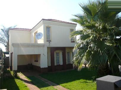 Standard Bank EasySell 3 Bedroom House for Sale For Sale in Eloffsdal - MR029369