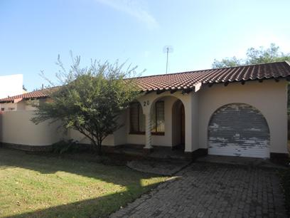 Standard Bank EasySell 3 Bedroom House for Sale For Sale in Vaalpark - MR029375