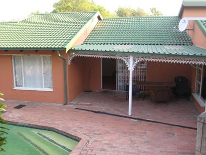 Standard Bank EasySell 4 Bedroom House for Sale For Sale in Sundowner - MR029389