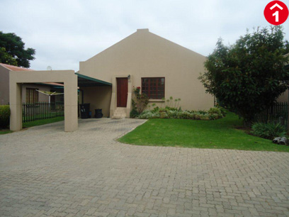 3 Bedroom Sectional Title to Rent To Rent in Midrand - Private Rental - MR029429
