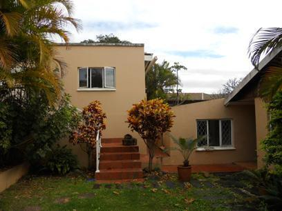 Standard Bank Repossessed 4 Bedroom House on online auction in Cato Manor  - MR029449