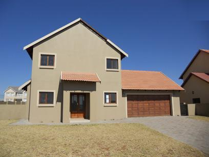 Standard Bank Mandated 2 Bedroom House for Sale on online auction in Kosmosdal - MR029494