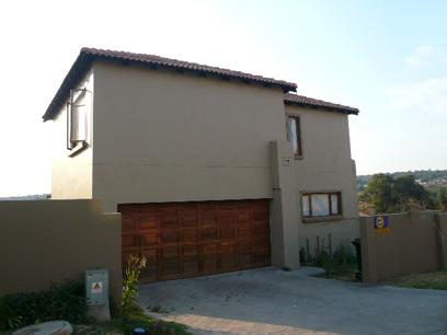 Standard Bank EasySell 3 Bedroom House For Sale in Kyalami Hills - MR029588