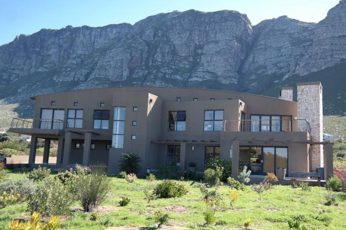 Standard Bank EasySell 5 Bedroom House for Sale For Sale in Bettys Bay - MR029622