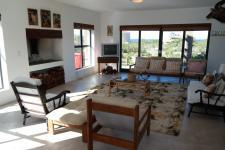 Lounges - 96 square meters of property in Bettys Bay