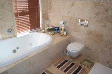 Main Bathroom - 10 square meters of property in Bettys Bay