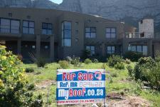 Sales Board of property in Bettys Bay