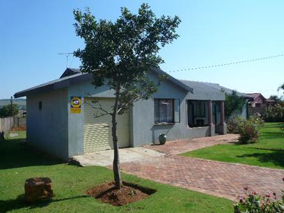 Standard Bank EasySell 4 Bedroom House For Sale in Kwaggasrand - MR029627