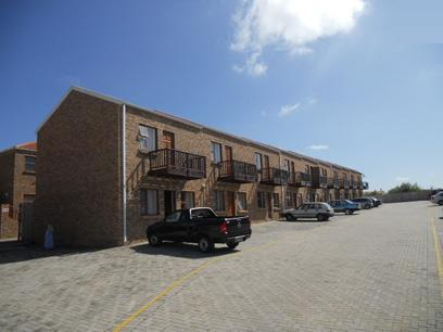 Standard Bank EasySell 3 Bedroom Apartment for Sale For Sale in Kabega - MR029646