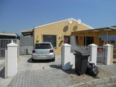 Standard Bank EasySell 2 Bedroom House for Sale For Sale in Kensington - CPT - MR029663