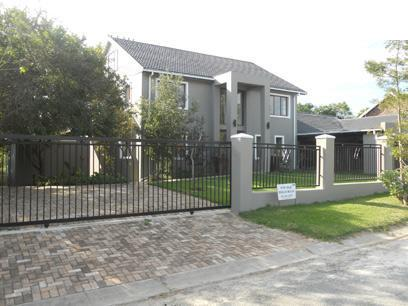 6 Bedroom House for Sale For Sale in Knysna - Home Sell - MR029687