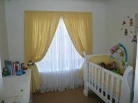 Bed Room 1 - 9 square meters of property in Amberfield