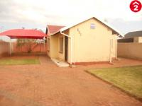 of property in Dobsonville